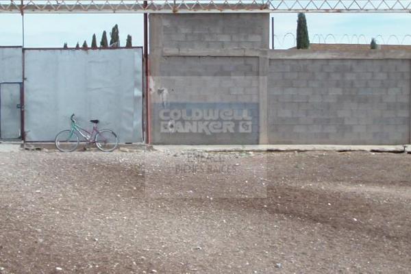 Foto de terreno habitacional en venta en sierra de tlahualilo fraccion de lote , plazuela de acuña, juárez, chihuahua, 3352676 No. 05