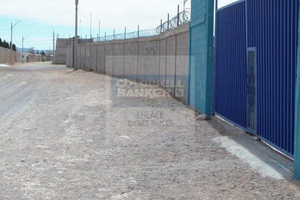 Foto de terreno habitacional en venta en sierra de tlahualilo fraccion de lote , plazuela de acuña, juárez, chihuahua, 3352676 No. 07