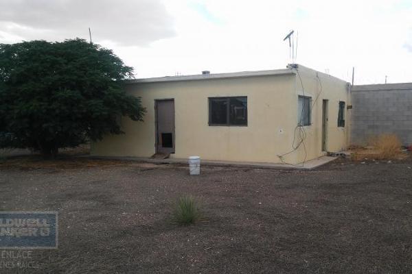 Foto de terreno habitacional en venta en sierra de tlahualilo fraccion de lote , plazuela de acuña, juárez, chihuahua, 3352676 No. 08