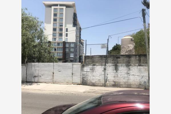 Foto de terreno comercial en renta en sierra de zimapan 8, villas del sol, querétaro, querétaro, 12717798 No. 03