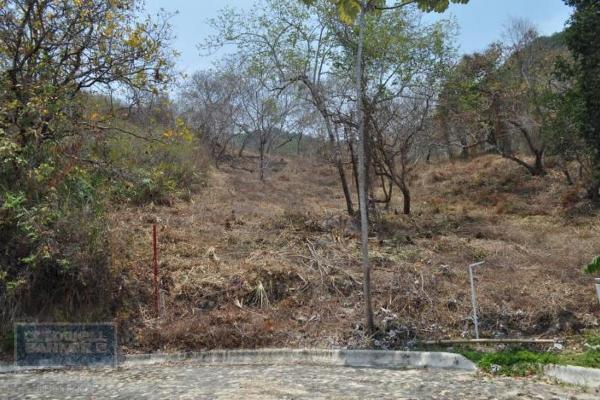 Foto de terreno habitacional en venta en arroyo , sierra del mar, puerto vallarta, jalisco, 3429391 No. 03