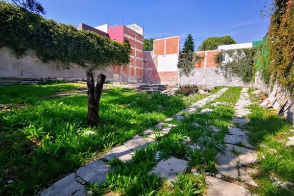 Foto de terreno industrial en venta en sierra fria 405, lomas de chapultepec ii sección, miguel hidalgo, df / cdmx, 16873990 No. 05