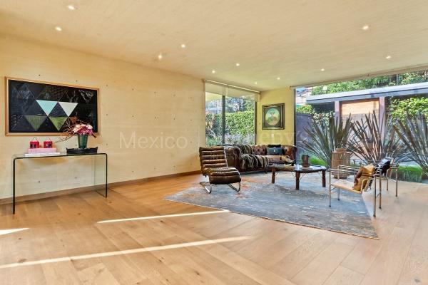 Foto de casa en venta en sierra fria , lomas de chapultepec vii sección, miguel hidalgo, df / cdmx, 0 No. 02