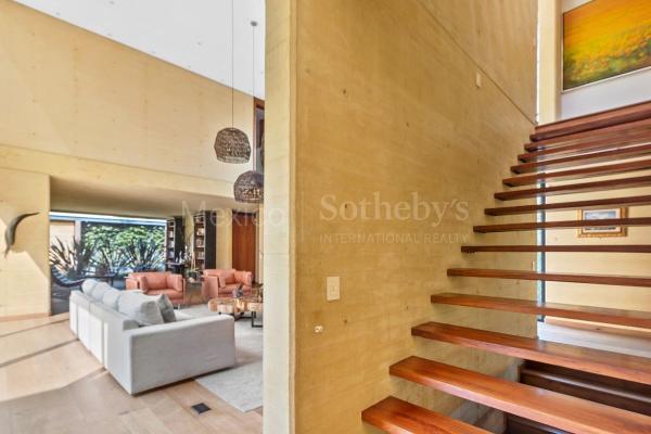 Foto de casa en venta en sierra fria , lomas de chapultepec vii sección, miguel hidalgo, df / cdmx, 0 No. 09