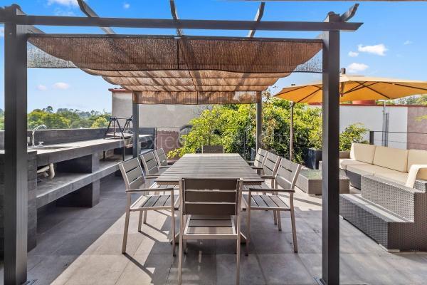 Foto de casa en venta en sierra fria , lomas de chapultepec vii sección, miguel hidalgo, df / cdmx, 0 No. 13