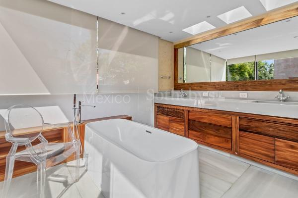 Foto de casa en venta en sierra fria , lomas de chapultepec vii sección, miguel hidalgo, df / cdmx, 0 No. 15