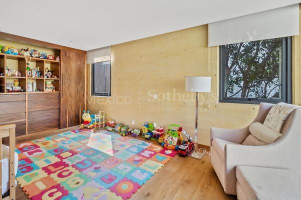 Foto de casa en venta en sierra fria , lomas de chapultepec vii sección, miguel hidalgo, df / cdmx, 0 No. 17