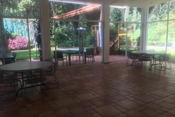 Foto de departamento en renta en sierra gorda 0, lomas de chapultepec i sección, miguel hidalgo, df / cdmx, 6156648 No. 16