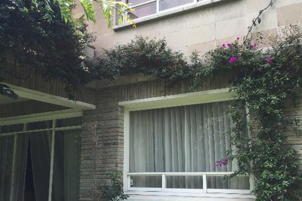 Foto de casa en venta en sierra gorda 0, lomas de chapultepec ii sección, miguel hidalgo, distrito federal, 0 No. 01