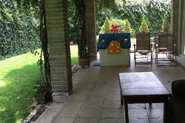 Foto de casa en venta en sierra gorda 0, lomas de chapultepec ii sección, miguel hidalgo, distrito federal, 0 No. 03