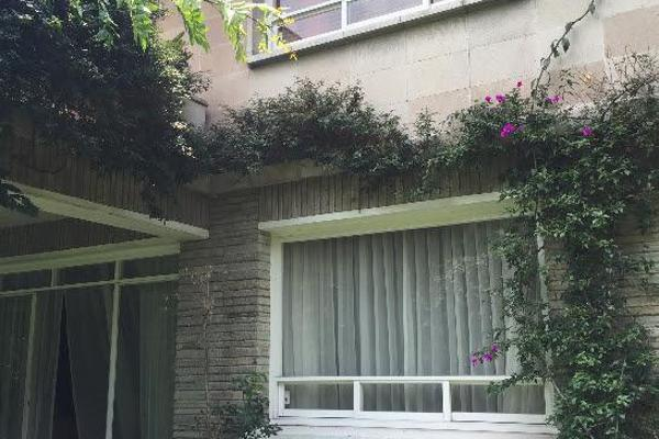 Foto de casa en venta en sierra gorda 0, lomas de chapultepec ii sección, miguel hidalgo, distrito federal, 0 No. 05