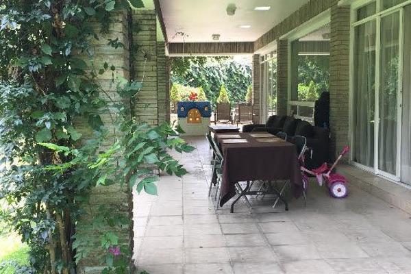 Foto de casa en venta en sierra gorda 0, lomas de chapultepec ii sección, miguel hidalgo, distrito federal, 0 No. 06