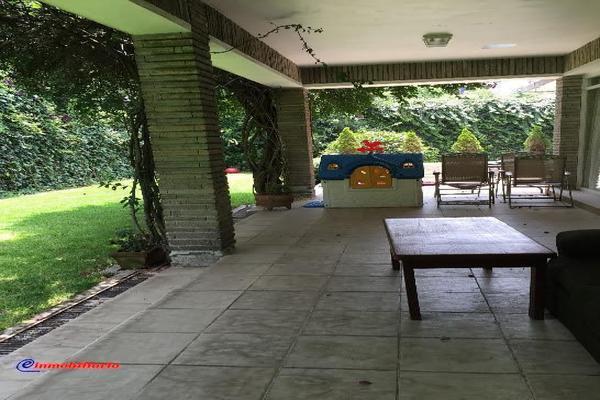 Foto de casa en venta en sierra gorda 0, lomas de chapultepec vii sección, miguel hidalgo, df / cdmx, 7141323 No. 02