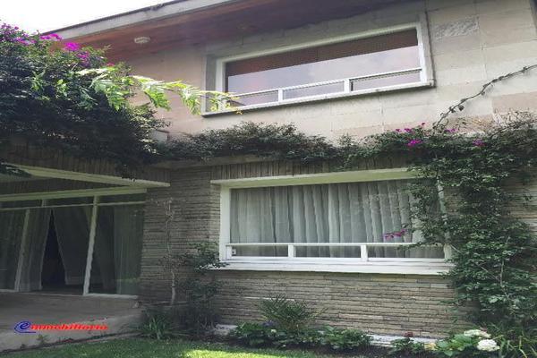 Foto de casa en venta en sierra gorda 0, lomas de chapultepec vii sección, miguel hidalgo, df / cdmx, 7141323 No. 05