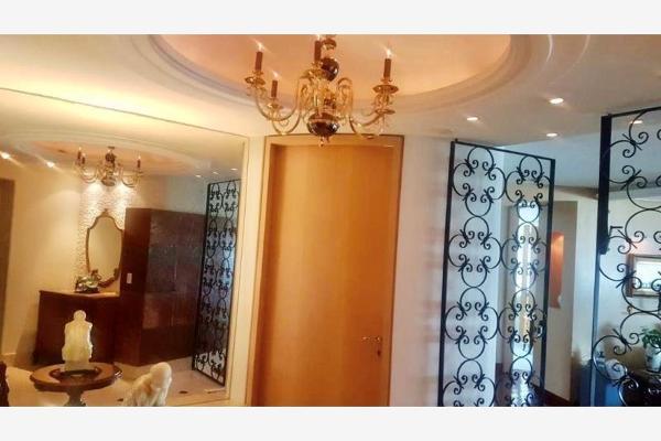 Foto de departamento en venta en sierra gorda 15, lomas de chapultepec i sección, miguel hidalgo, df / cdmx, 0 No. 10