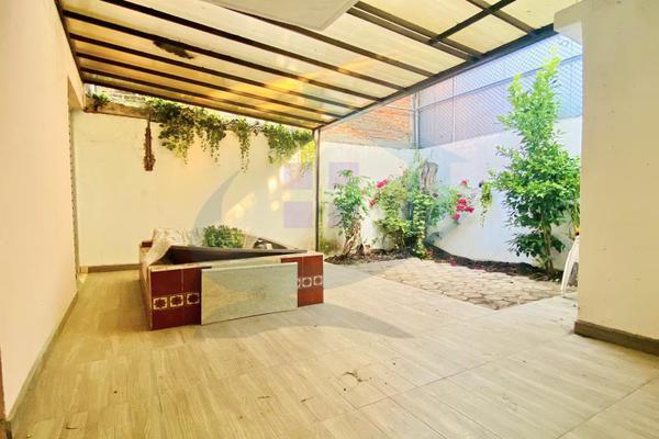Foto de casa en venta en sierra gorda 25, pathé, querétaro, querétaro, 0 No. 09