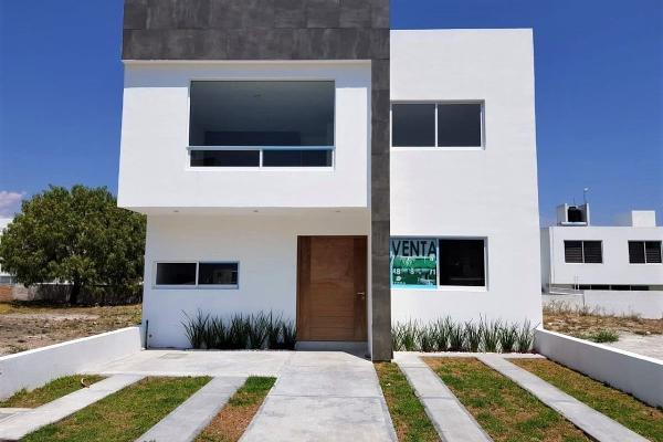 Foto de casa en venta en sierra gorda , juriquilla, querétaro, querétaro, 0 No. 01