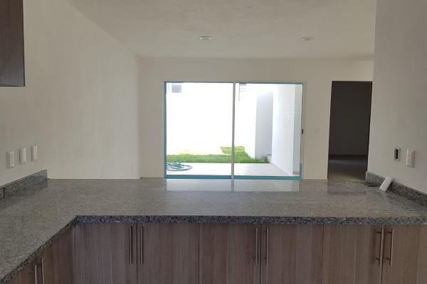 Foto de casa en venta en sierra gorda , juriquilla, querétaro, querétaro, 14023664 No. 04