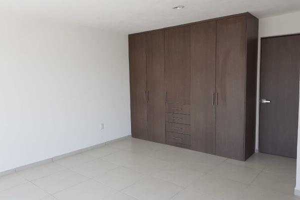 Foto de casa en venta en sierra gorda , juriquilla, querétaro, querétaro, 14023664 No. 12