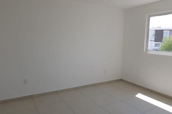 Foto de casa en venta en sierra gorda , juriquilla, querétaro, querétaro, 14023664 No. 14
