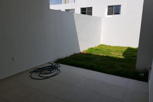 Foto de casa en venta en sierra gorda , juriquilla, querétaro, querétaro, 14023664 No. 17
