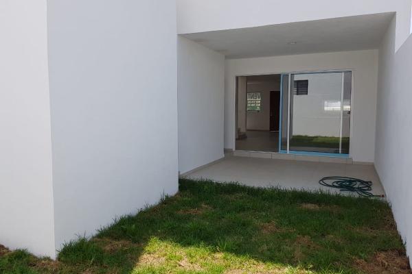 Foto de casa en venta en sierra gorda , juriquilla, querétaro, querétaro, 14023664 No. 18