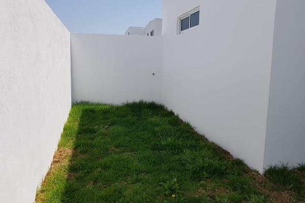 Foto de casa en venta en sierra gorda , juriquilla, querétaro, querétaro, 14023664 No. 19