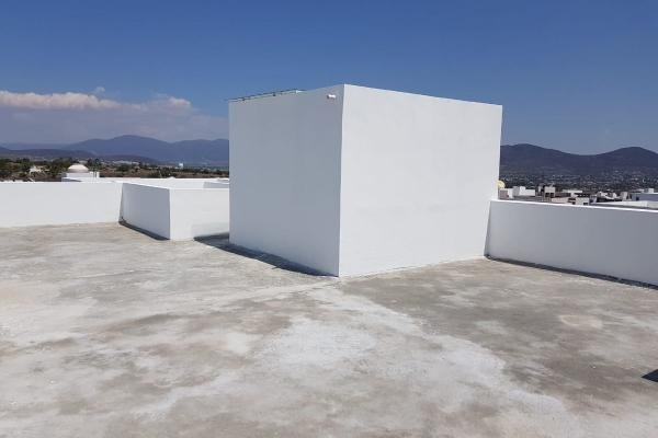 Foto de casa en venta en sierra gorda , juriquilla, querétaro, querétaro, 14023664 No. 20