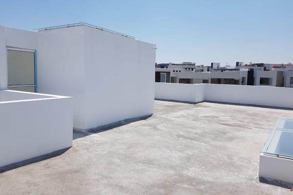 Foto de casa en venta en sierra gorda , juriquilla, querétaro, querétaro, 14023664 No. 21