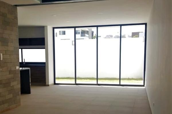 Foto de casa en venta en sierra gorda , lomas de angelópolis, san andrés cholula, puebla, 5652869 No. 03