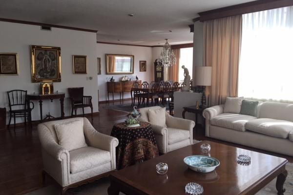 Foto de departamento en venta en sierra guadarrama , lomas de chapultepec i sección, miguel hidalgo, df / cdmx, 5355351 No. 04