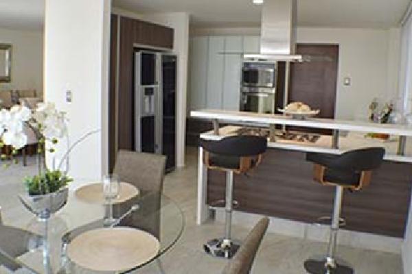 Foto de departamento en venta en sierra hermosa, el refugio, marbella towers & spa , residencial el refugio, querétaro, querétaro, 3499619 No. 04