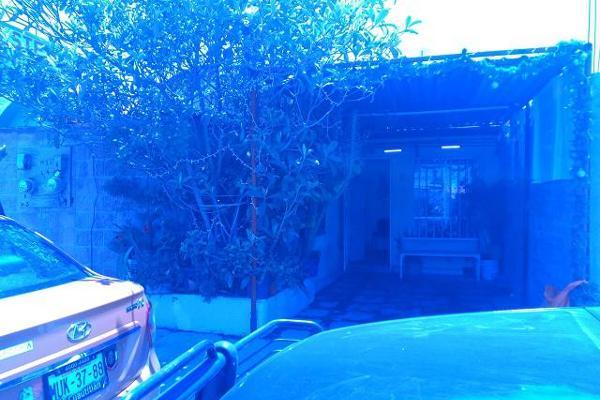 Foto de casa en venta en  , sierra hermosa, tecámac, méxico, 7940156 No. 01