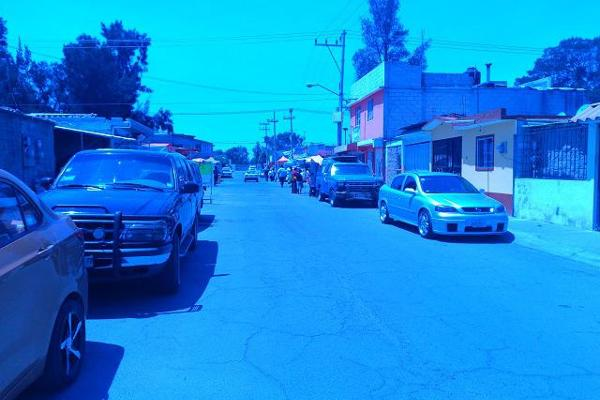 Foto de casa en venta en  , sierra hermosa, tecámac, méxico, 7940156 No. 08