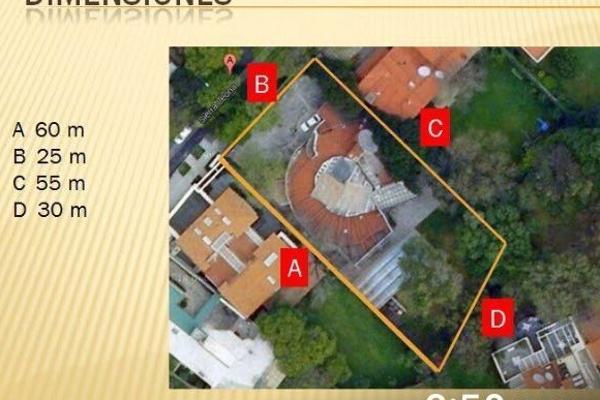 Foto de casa en venta en sierra leona , lomas de chapultepec ii secci?n, miguel hidalgo, distrito federal, 4668149 No. 01