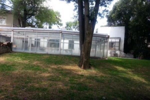 Foto de casa en venta en sierra leona , lomas de chapultepec ii sección, miguel hidalgo, distrito federal, 4668149 No. 02