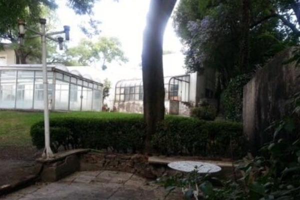 Foto de casa en venta en sierra leona , lomas de chapultepec ii sección, miguel hidalgo, distrito federal, 4668149 No. 03