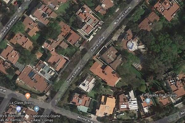 Foto de casa en venta en sierra leona , lomas de chapultepec ii sección, miguel hidalgo, distrito federal, 4668149 No. 04