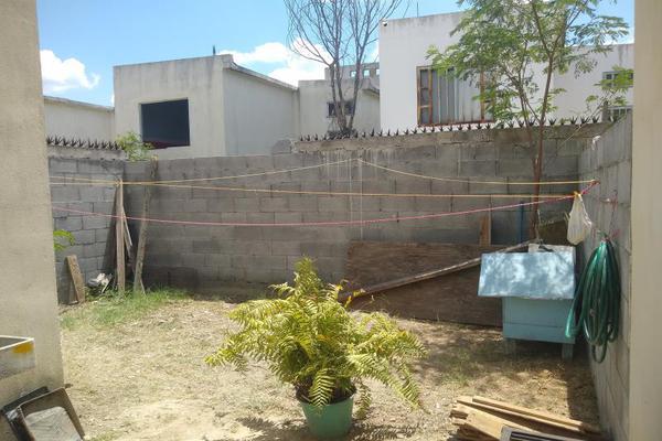 Foto de casa en venta en sierra madre 212, residencial terranova, juárez, nuevo león, 0 No. 04