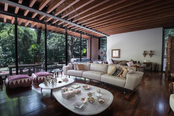 Foto de casa en venta en sierra madre , lomas de chapultepec v sección, miguel hidalgo, df / cdmx, 3358857 No. 01