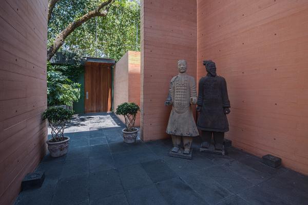 Foto de casa en venta en sierra madre , lomas de chapultepec v sección, miguel hidalgo, df / cdmx, 3358857 No. 02