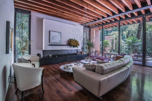 Foto de casa en venta en sierra madre , lomas de chapultepec v sección, miguel hidalgo, df / cdmx, 3358857 No. 06