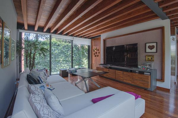 Foto de casa en venta en sierra madre , lomas de chapultepec v sección, miguel hidalgo, df / cdmx, 3358857 No. 09
