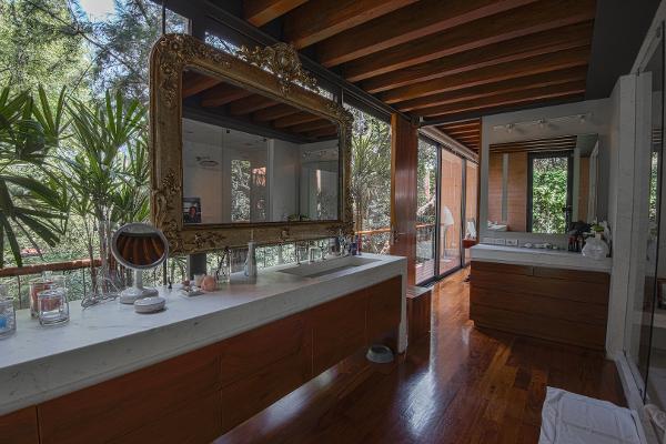 Foto de casa en venta en sierra madre , lomas de chapultepec v sección, miguel hidalgo, df / cdmx, 3358857 No. 12