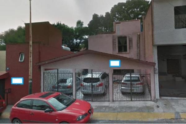 Foto de casa en venta en sierra madre , lomas verdes 4a sección, naucalpan de juárez, méxico, 6184208 No. 01