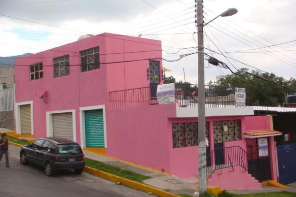 Foto de casa en venta en sierra mazapil 100, parque residencial coacalco 2a sección, coacalco de berriozábal, estado de méxico, 500708 no 01