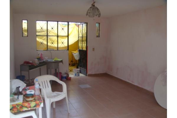 Foto de casa en venta en sierra mazapil 100, parque residencial coacalco 2a sección, coacalco de berriozábal, estado de méxico, 500708 no 02