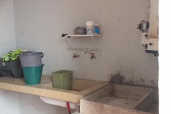 Foto de casa en venta en sierra mojada 1350 , independencia oriente, guadalajara, jalisco, 5445675 No. 26