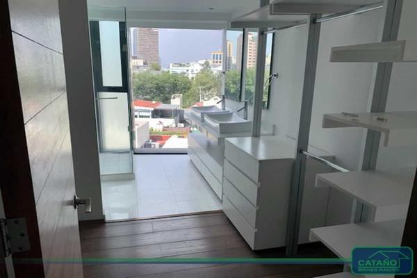 Foto de departamento en venta en sierra mojada , lomas de chapultepec ii sección, miguel hidalgo, df / cdmx, 7492857 No. 09