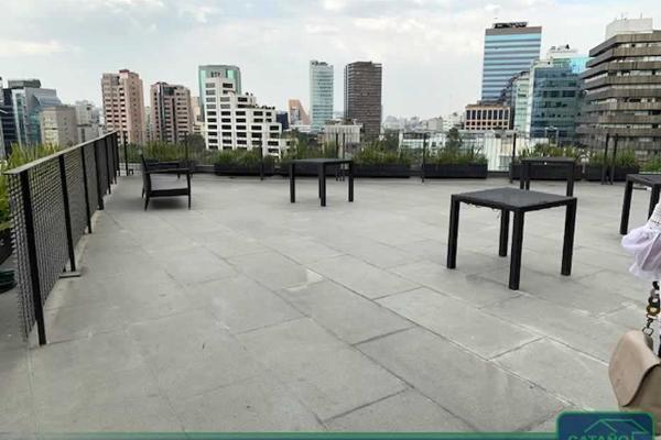 Foto de departamento en venta en sierra mojada , lomas de chapultepec ii sección, miguel hidalgo, df / cdmx, 7492857 No. 02